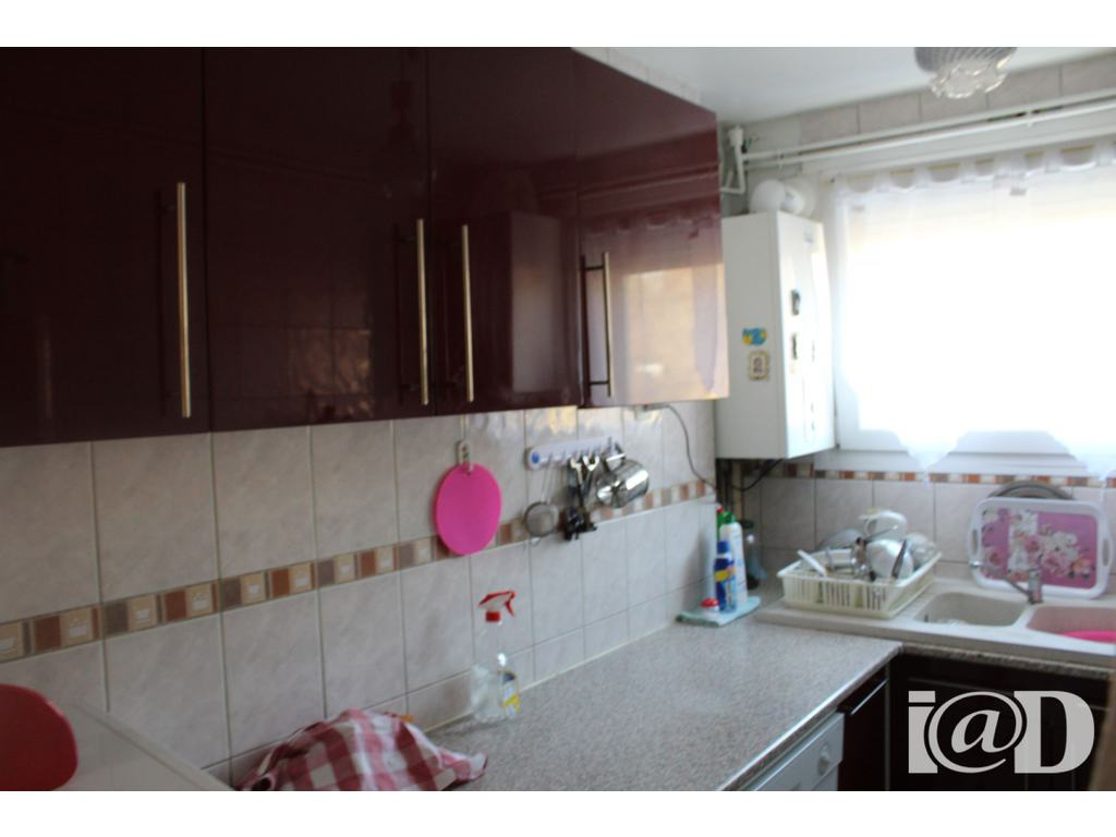 Apartment 2 rooms for sale in Fameck (France) - Ref. UFCV - IMMOTOP.LU