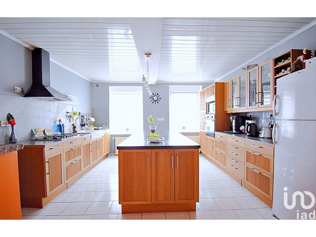 Ilot Central Personnalise ~ Villa 3 Rooms For Sale In Moyeuvre Grande France Ref Uf1g