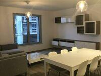 Appartement meublé à louer à LUXEMBOURG-GASPERICH