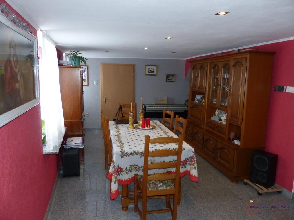 House 5 rooms for sale in Wiltz (Luxembourg) - Ref. W5VZ - IMMOTOP.LU