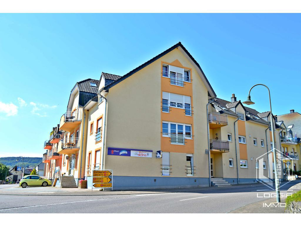 Business premises for sale in Bettel (Luxembourg) - Ref
