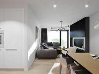 Penthouse à vendre à LUXEMBOURG-MUHLENBACH