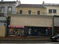 Gewerbeimmobilien zu verkaufen in LONGWY (FR)