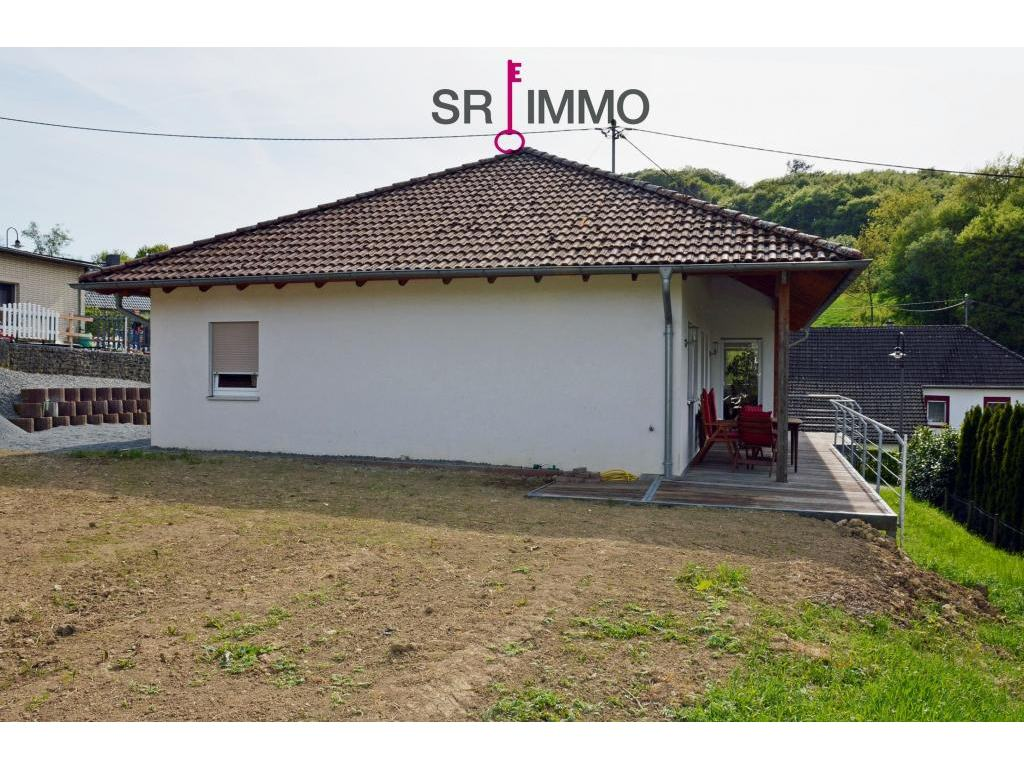 Bungalow 3 Rooms For Sale In Trierweiler Germany Ref Sfbh