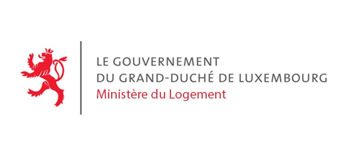 MINISTÈRE DU LOGEMENT