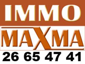 Immo-Maxma Sàrl