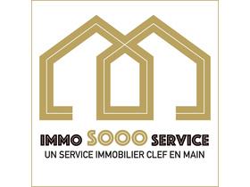 Immo SOOO Service