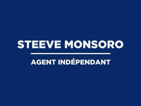 Steeve Monsoro