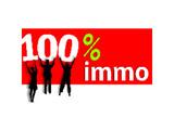 Cent Pour Cent Immo