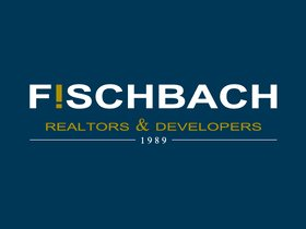 Real estate agency FISCHBACH Realtors & Developers S.A.