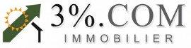 3%.COM Immobilier