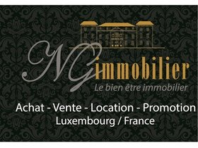 NG Immobilier Luxembourg - France