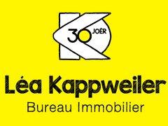 Agence immobilière Luxembourg-Centre - Léa Kappweiler Bureau Immobilier s.àr.l.