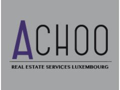 ACHOO Real Estate Services Luxembourg