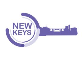 Real estate agency New Keys