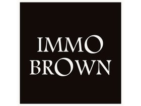 Real estate agency Immo Brown
