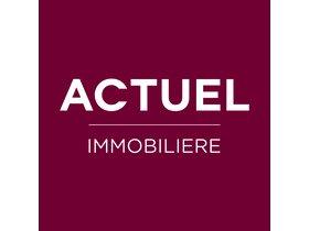 Real estate agency Actuel Immobilière Sàrl