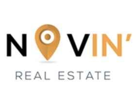 Novin' Real Estate