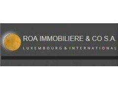 ROA Immobilière & CO S.A