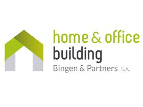 Immobilienagentur Home & Office Building Bingen & Partners S.A.