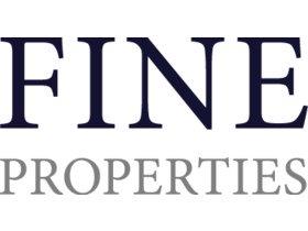 Fine Properties SA