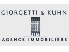 Agence immobilière GIORGETTI & KUHN