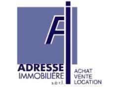 Adresse Immobilière