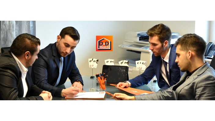 Listagens agente d d immobilier luxemburgo immotop lu for Agencia immobilier
