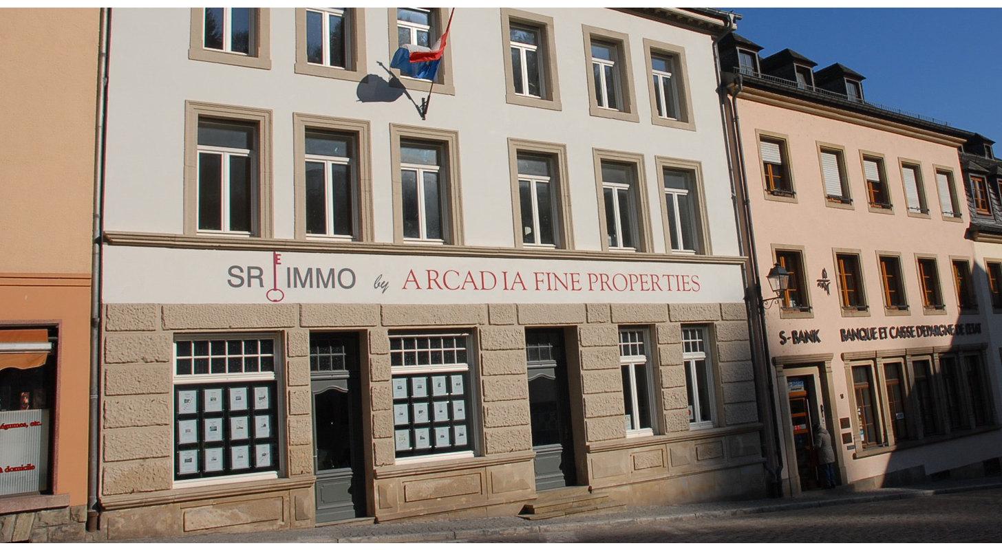 Angebote dieses Anbieters SR IMMO - Luxemburg - Seite 2 - IMMOTOP.LU