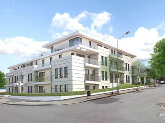 La promotion immobilière au Luxembourg