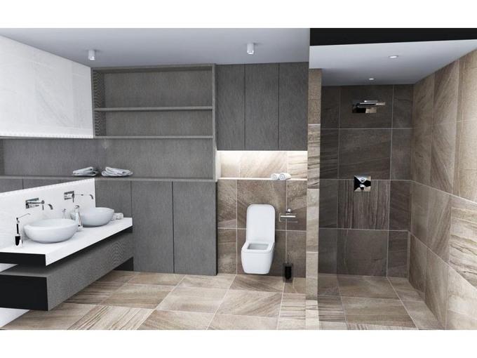 Les salles de bain aussi ont du succ s actualit s for Configurer une salle de bain