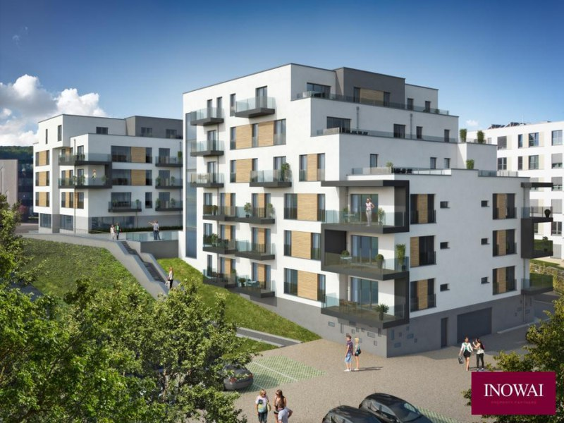 Les terrasses de Helfent à Bertrange,...