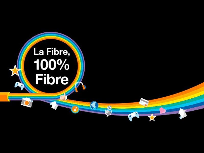 Vivez plus intensément avec la fibre