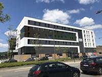 Résidence Galiléo : 192 logements étudiants meublés