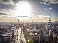 Prix du mètre carré à l'achat : Luxembourg-Ville versus Paris, Bruxelles et Berlin