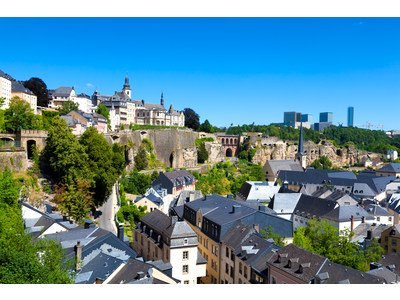 Luxembourg: Desperately seeking buildable areas
