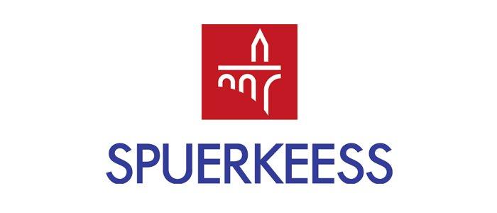 Logo Spuerkeess